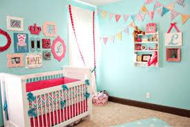 chambre bebe turquoise chambre bébé bleue aqua