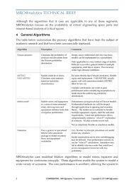 mro stock setting algorithms simplebooklet com