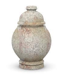 urn ashes marble urn for ashes stock illustration illustration of