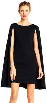 sheath dress structured cape sheath dress papell