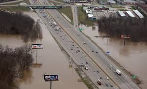 Illinois Flooding Map by Motorists Warned To Prepare For Possible I 55 Closure Homes