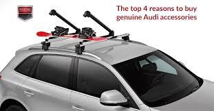 Porsche Cayenne Accessories - the top 4 reasons to buy genuine audi accessories jpg