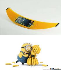 Minions Banana Meme - minions love bananas by coolrishi20 meme center
