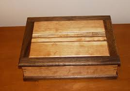 Free Wood Puzzle Box Plans by Free Wooden Keepsake Box Plans Plans Diy Free Download Simple