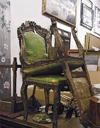 Antique Chair Repair Furniture Repair Restoration Antiques