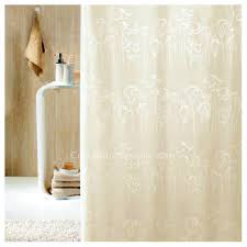 Restoration Hardware Shower Curtains Designs Fabric Floral Beige Color Restoration Hardware Shower Curtain