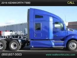 2016 kenworth t680 for sale 2016 kenworth t680 for sale north dakota minnesota youtube