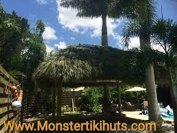 tiki huts for backyard monster tiki huts