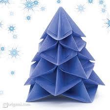 origami tree by francesco guarnieri go origami