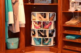 want to make a lazy susan shoe rack the home depot community