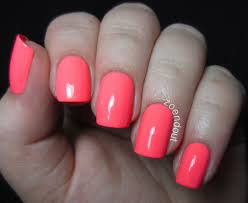 zoendout nails july 2013
