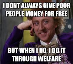 Meme Poor - when christians despise the poor liz boltz ranfeld