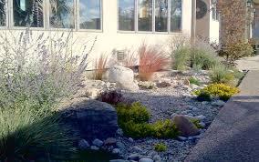Desert Landscape Ideas For Backyards by Some Unique Desert Landscaping Ideas Interior Design Inspiration