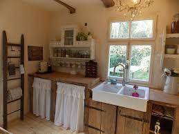 farmhouse kitchen landhaus küche shabby chic altes holz