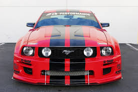 mustang 2005 kit ford mustang 2005 2009 apr performance