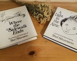 Light In The Attic Book A Light In The Attic Poems And Drawings By Shel Silverstein
