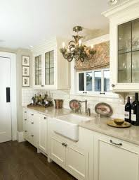 Cost Of Kitchen Cabinets Tags Articles With Diy White Glazed Kitchen Cabinets Tag Glazed