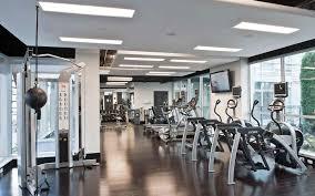 best hotel exercise programs travel leisure