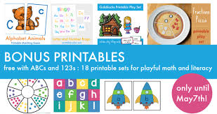 are preschool printables really better than worksheets