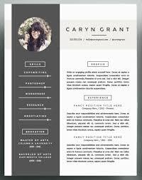 Free Beautiful Resume Templates Plain Ideas Beautiful Resume Templates Splendid Design Opulent 5