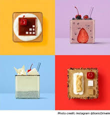 the power of food color aesthetic food coloring in social media