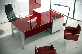mobilier de bureau design italien intérieur de la maison bureau meuble design de direction finition