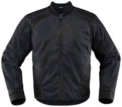 cheap motorcycle jackets for men icon overlord textile jacket revzilla