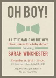 bow tie baby shower invitations bow tie baby shower invitations cimvitation