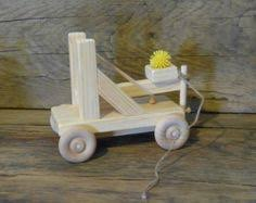 Handcrafted Wooden Toy Box by Handmade Wooden Toy Box Trailer Truck Wooden Toys By Outonalimbadk