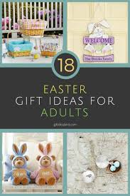 18 great easter gift ideas for adults they will love