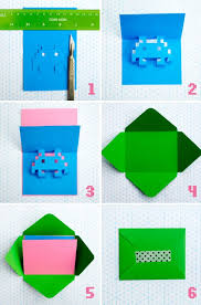 how to make pop up birthday cards u2013 gangcraft net