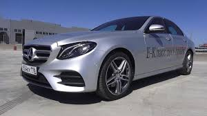e200 mercedes 2016 mercedes e200 w213 sport start up engine and in