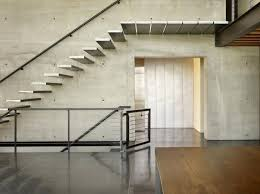 Industrial Stairs Design Industrial Stair Railing Glassnyc Co