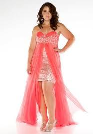28 best plus size prom dresses images on pinterest formal