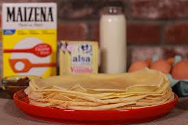 recette pancakes hervé cuisine recette pate a crepes facile avec astuces d hervé cuisine