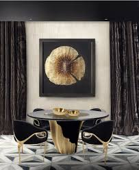 Luxury Dining Room Furniture by 8 Dining Room Tables Perfect For A Luxury Dining Set