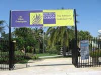 Miami Beach Botanical Garden by Miami Beach Botanical Garden