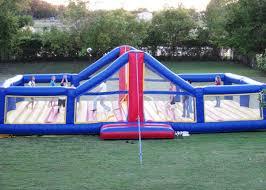 amusement park sports 0 9mm bounce house