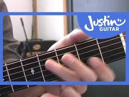 video tutorial belajar gitar klasik tears in heaven eric clapton 1of2 songs guitar lesson st 317