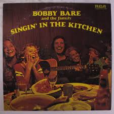 the kitchen movie bobby bare singin u0027 in the kitchen records lps vinyl and cds