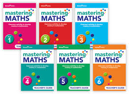 free samples for mastering maths