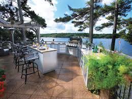 Outdoor Kitchen Designs Ideas Outdoor Kitchen Design Ideas Home Design Ideas