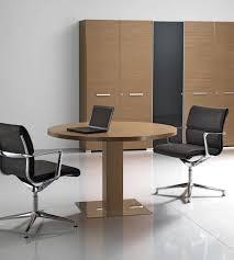 Square Boardroom Table Contemporary Boardroom Table Wenge Square Arche Bralco