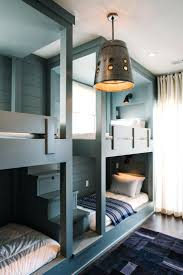 Luxury Bunk Beds Beds Bunk Beds Built Bunks Luxury Rv With Desk Childrens Luxury