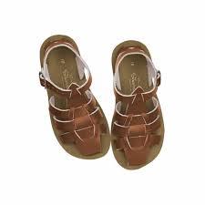 sun san saltwater sandals swimmer premium rose gold u2013 natural