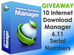 internet download manager idm free download full version key crack giveaway 10 internet download manager 6 11 full version serial