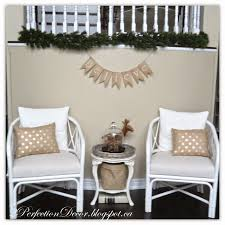 Restoration Hardware Side Table by 2perfection Decor Neutral Christmas Decor In Our Family Room