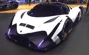 devel sixteen the crazy 5 000 hp devel sixteen first look