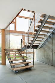 Industrial Stairs Design Amazing Industrial Staircase Designs You Are Going To Like