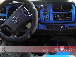 Dodge Durango 98 Parts - dodge durango 1998 2000 dash kits diy dash trim kit